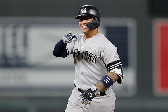 2020 MLB Draft Guide Player Profile: Gleyber Torres