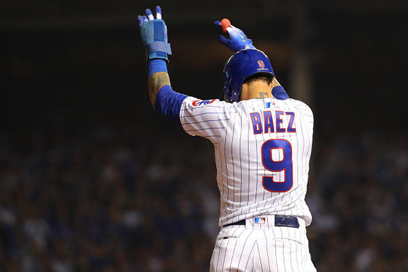 2020 MLB Draft Guide Player Profile: Javier Baez