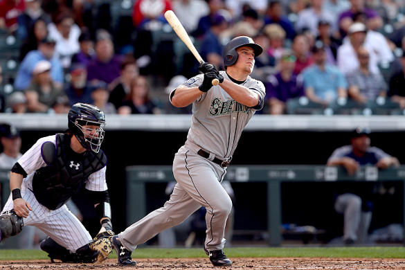 2020 MLB Draft Guide Player Profile: Kyle Seager