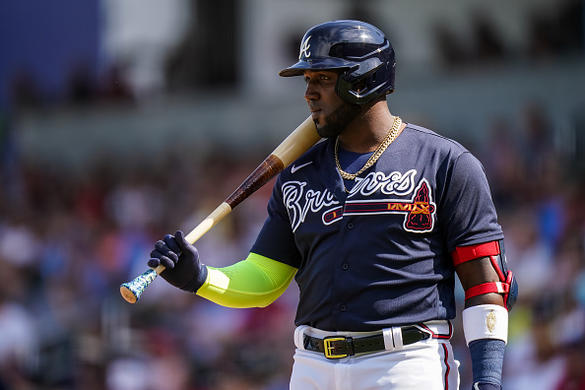 Fantasy Baseball Position Preview - Outfielders in New Places to Buy
