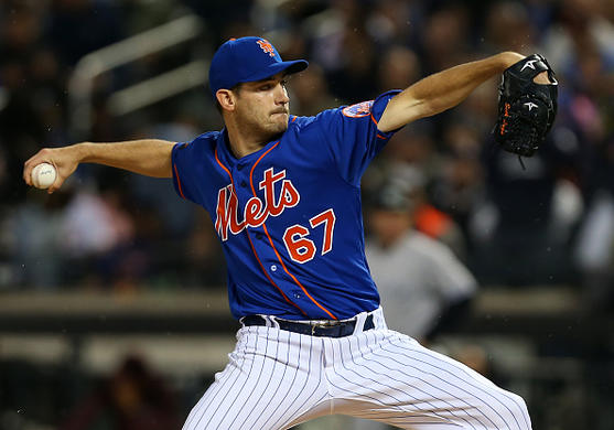 Fantasy Baseball Position Preview - Relief Pitchers: Hold Monsters