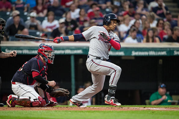 Fantasy Baseball Position Preview - Shortstop Category Fillers