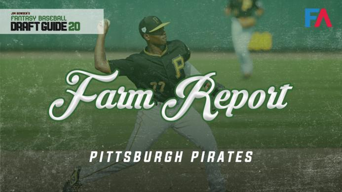 2020 MLB Draft Guide: Farm Report: Pittsburgh Pirates