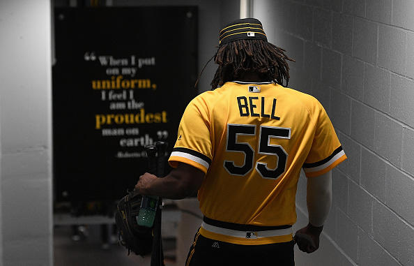 2020 MLB Draft Guide Player Profile: Josh Bell