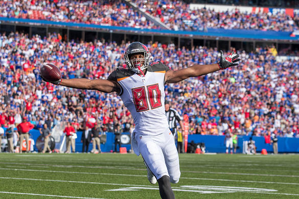 Fantasy Football: Updated Top 20 TE for 2020