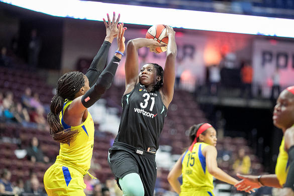 New York Liberty Offseason Breakdown