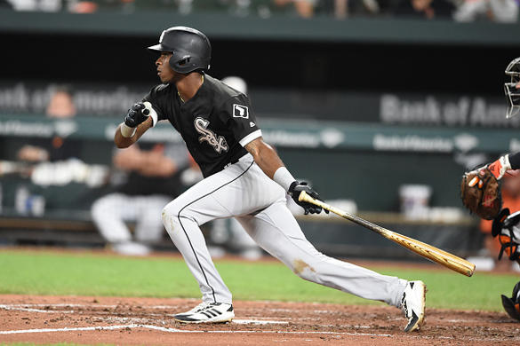 2020 MLB Draft Guide Player Profile: Tim Anderson