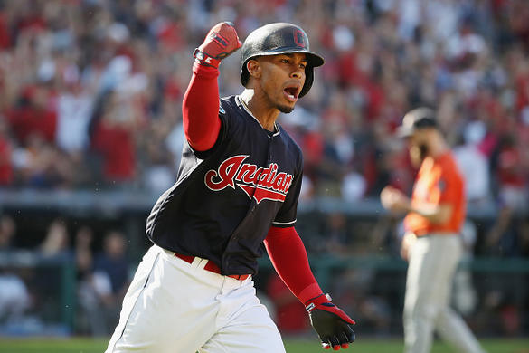 2020 MLB Draft Guide Player Profile: Francisco Lindor