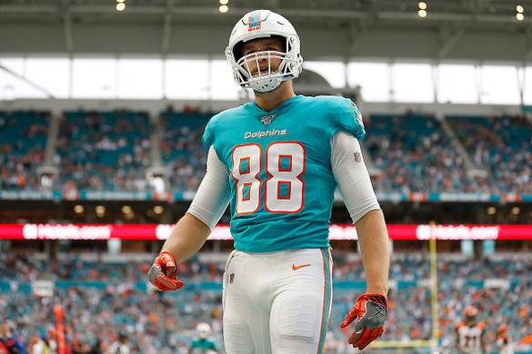 Fantasy Football Tight End Preview: Know the Scheme