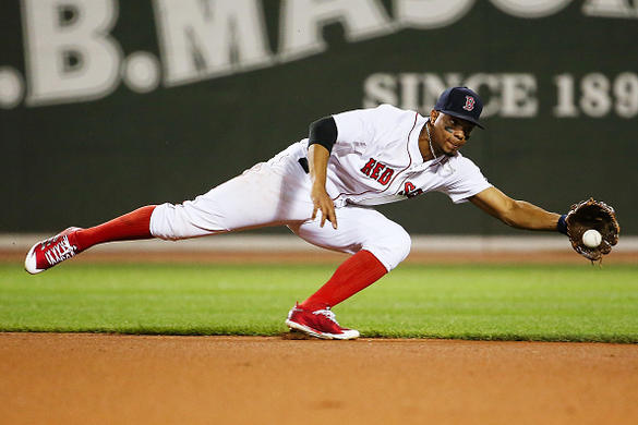 2020 MLB Draft Guide Player Profile: Xander Bogaerts