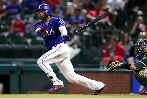 2020 MLB Draft Guide Player Profile: Elvis Andrus