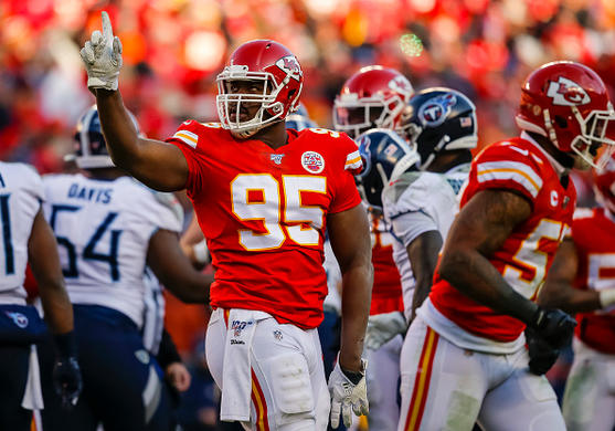 Fantasy Football D/ST Preview: Pass Rush Needed