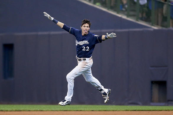 2020 MLB Draft Guide Player Profile: Christian Yelich