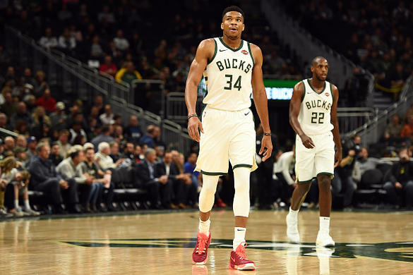 NBA Season Outlook: Where We Stand - Central Division