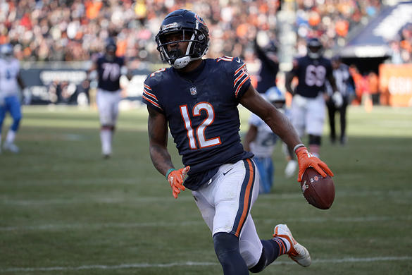 Fantasy Football WR Preview - Bye Week Strategy