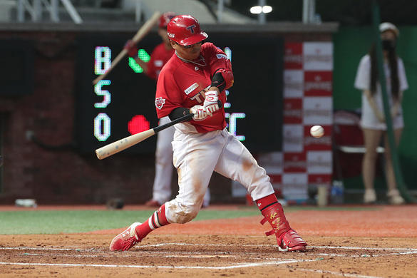 KBO DFS Playbook - May 24