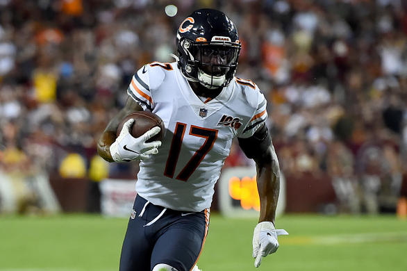 Fantasy Football WR Preview - Best Ball Late-Round Targets