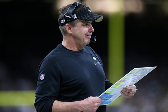 2020 NFL Draft Guide: Coaching Systems - NFC South