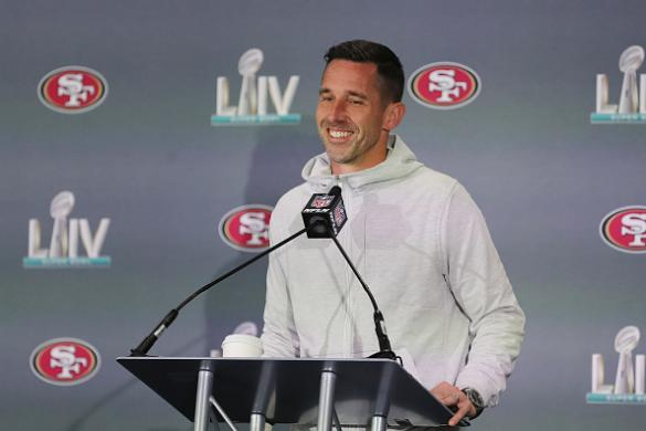 2020 NFL Draft Guide: Coaching Systems -- NFC West