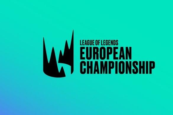 League of Legends European Championships (LEC): June 14