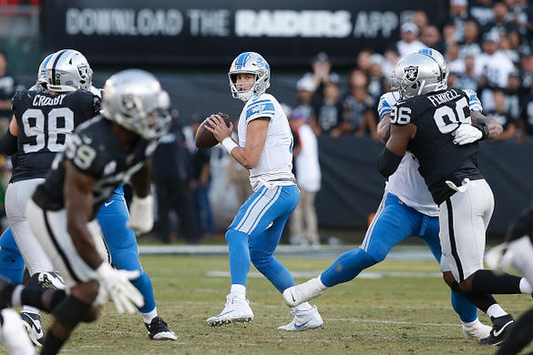 Fantasy Football QB Preview - Matthew Stafford vs. Ben Roethlisberger