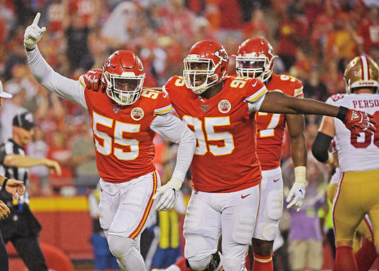 Fantasy Football D/ST Preview: Outlook for the Chiefs