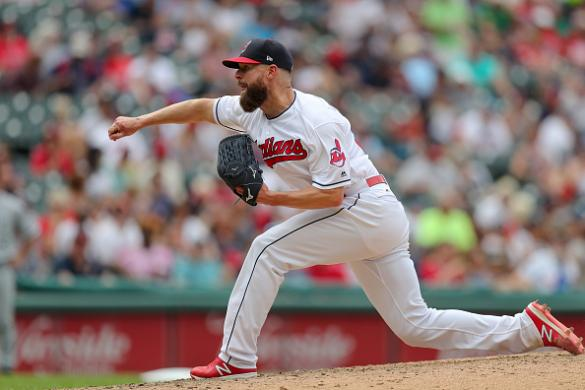 2020 MLB Draft Guide Player Profile: Corey Kluber
