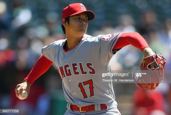 2020 MLB Draft Guide Player Profile: Shohei Ohtani
