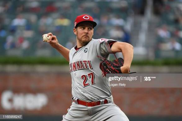 2020 MLB Draft Guide Player Profile: Trevor Bauer