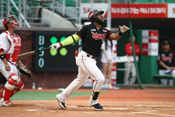 KBO DFS Playbook - June 27