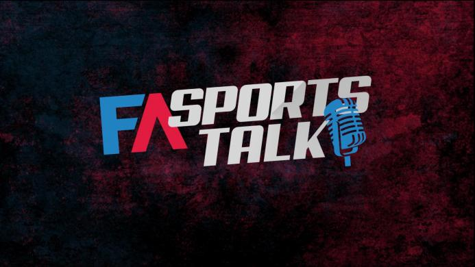 FA Sports Talk: Cam Newton to the Patriots & Auction Draft Strategy