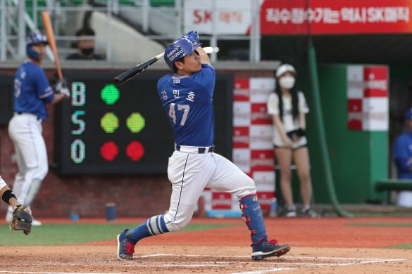 KBO DFS Playbook - June 30