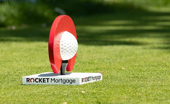 PGA DFS Playbook - Rocket Mortgage Classic