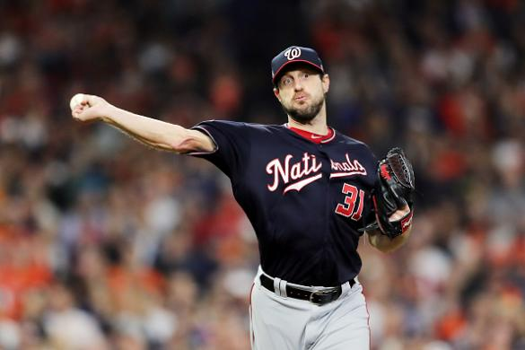 MLB Round-Up: Fantasy Baseball, 60-Game Schedule & 60-Man Rosters