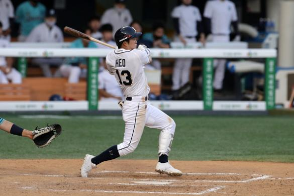 KBO DFS Playbook - July 3