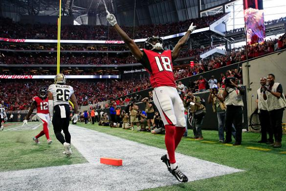 2020 NFL Draft Guide Player Profiles: Calvin Ridley