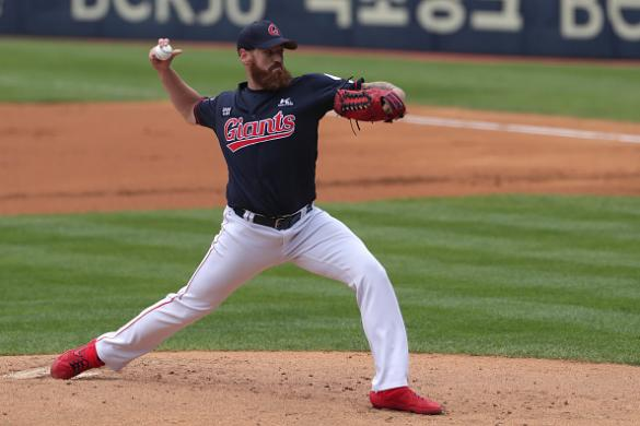 KBO DFS Playbook - July 14 Cover Image