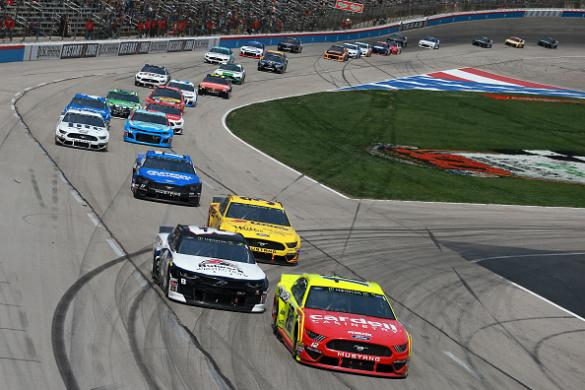 NASCAR DFS: O'Reilly Auto Parts 500 Playbook