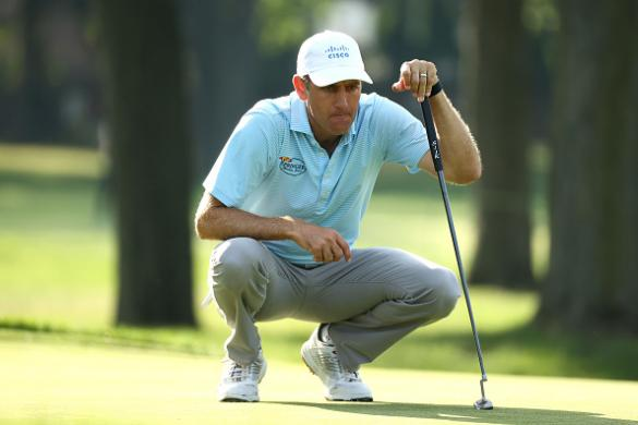 PGA DFS Weekend Example Lineups - WGC: FedEx St. Jude