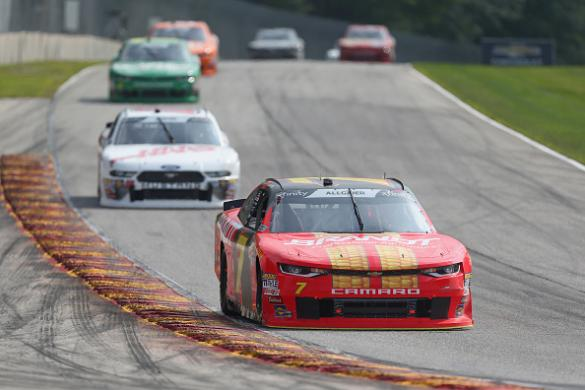 NASCAR DFS: Henry 180 Playbook & Example Lineups