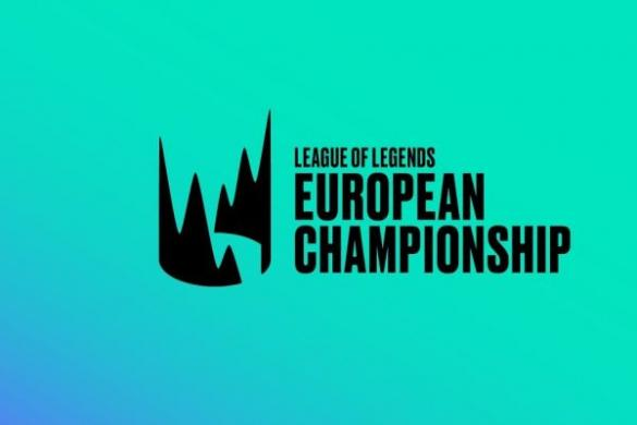 League of Legends European Championships (LEC): Aug. 9 Cover Image