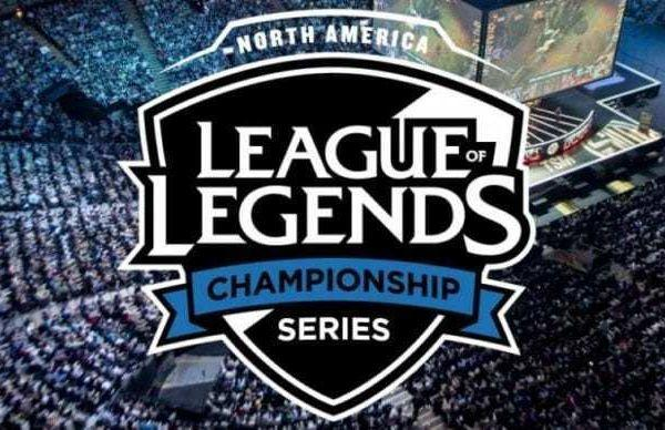 League of Legends Championship Series (LCS): Aug. 9