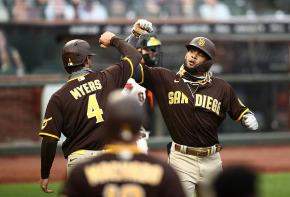MLB DFS Example Lineups: August 15