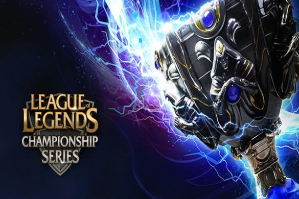 League of Legends LCS & LEC Playoffs: August 23