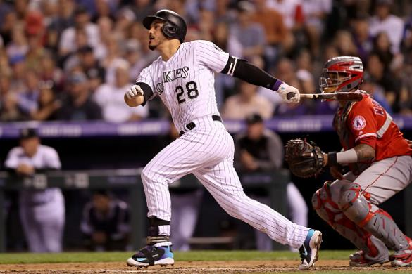 MLB DFS Playbook August 29