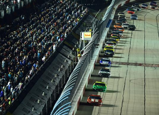 NASCAR DFS Podcast: Cook Out Southern 500 Preview