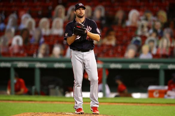Two-Start Pitchers/Pitching Streamers: Week 8