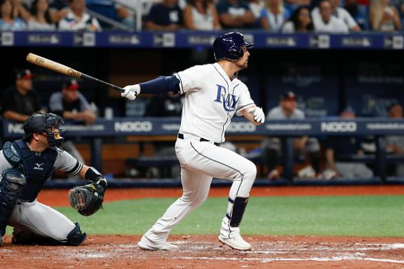 MLB DFS Example Lineups: September 19 Cover Image