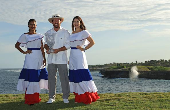DFS PGA Playbook - Corales Puntacana Championship Cover Image