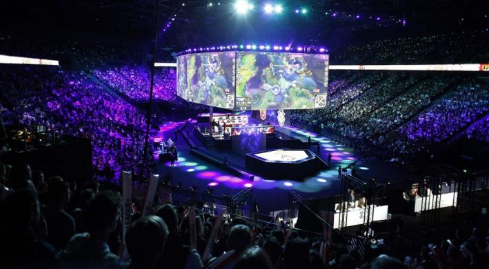 LOL World Championship Play-Ins: September 28 (Worlds 2)